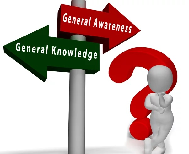 general knowledge and awareness