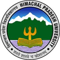 HPU Recruitment For Teaching Posts
